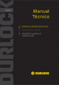 Manual Técnico: TOMO 1