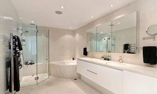 Placas durlock resistentes a la humedad durlock - Aislantes termicos para paredes interiores ...