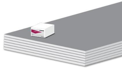 Placas Solidtex y caja tornillos