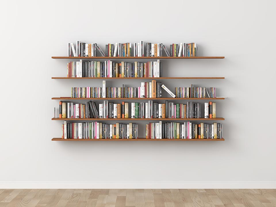 Solidtex - Biblioteca